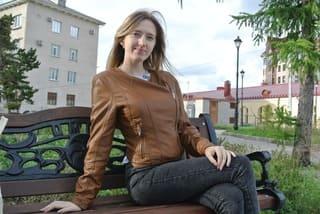 Татьяна Миреева