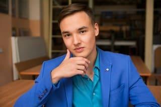 Виктор Нестеров